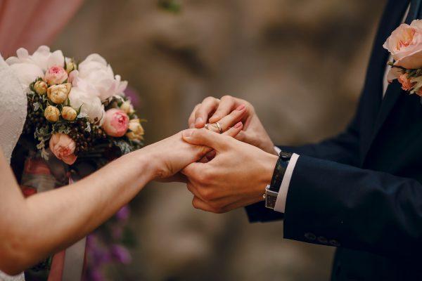 Anunțuri căsătorii