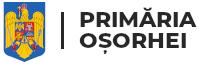 Primăria Oșorhei Logo